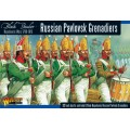 Napoleonic Wars: Pavlovsk Grenadier Regiment 1789-1815 3
