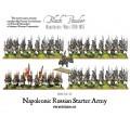Napoleonic Russian Starter Army 1