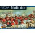 Anglo-Zulu War: British Line Infantry Regiment 0