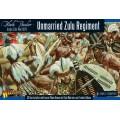 Unmarried Zulu Impi 3