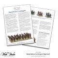 Natal Native Contingent Regiment 2