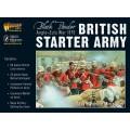 Anglo-Zulu War 1879 - British starter army 0