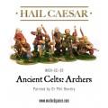 Ancient Celts: Archers 0