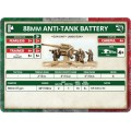 88mm Anti-Tank Battery 10