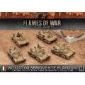 M14/41 or Semovente Platoon 0