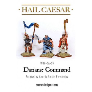 Hail Caesar - Dacians: Command
