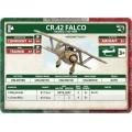 CR.42 Falco Assault Section 7
