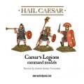 Hail Caesar - Caesarian Romans with pilum 0