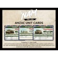 Nam - Unit Cards – ANZAC Forces in Vietnam 1