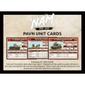 Nam - Unit Cards – PAVN Forces in Vietnam 1