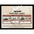 Nam - Unit Cards – PAVN Forces in Vietnam 1