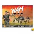 Nam - Unit Cards – ARVN Forces in Vietnam 0