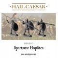 Hail Caesar - Spartans 0