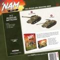 Nam - K-2 Ironclad Battalion 1