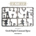 Hail Caesar - Greeks: Ancient Greek Hoplites 3