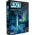 Exit : La Station Polaire 0