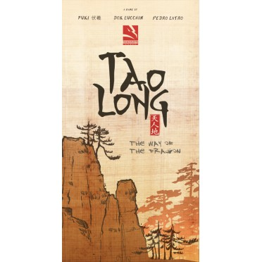 Tao Long : The Way of the Dragon