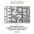 Hail Caesar - Early Imperial Romans: Legionaries and Scorpion 1
