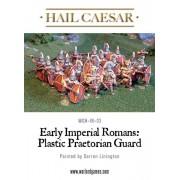 Hail Caesar - Early Imperial Romans: Praetorian Guard