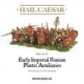 Hail Caesar - Early Imperial Romans: Auxiliaries 0