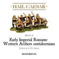 Hail Caesar - Archers Auxiliaires Occidentaux 0