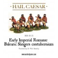 Hail Caesar - Early Imperial Romans: Balearic Slingers contubernium 0