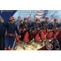 American Civil War Zouaves 0
