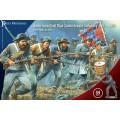 American Civil War Confederate Infantry  1861-1865 5