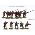 Agincourt French Infantry 1415-29 1