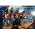 Napoleonic British Line Infantry 3