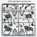 Napoleonic British Light Dragoons 1808-15 4