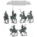 Napoleonic British Light Dragoons 1808-15 5