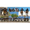 Mahdist Ansar - Sudanese Tribesmen 1881-1885 1