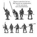Foot Knights 1450-1500 1