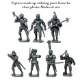 Foot Knights 1450-1500 2