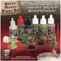Warpaints Zombicide Green Horde Set 2