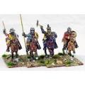 Teutonic Turkopolen Command 0