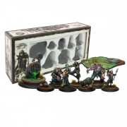 Guild Ball: The Ratcatcher's Guild : paying the Piper