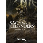 Boite de Sagas of The Icelanders