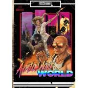 Action Movie World