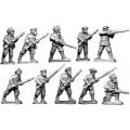 Russian Partisans 0
