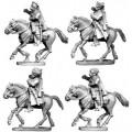 Cossack Standard-Bearers 0