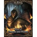 The Dark Eye - Tales of Dragons and Thieves 0