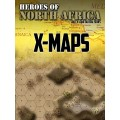 Heroes of North Africa - X-Maps 0