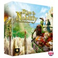Rise to Nobility 0