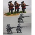 British Regular Infantry 60th Foot Hat Company 1 0