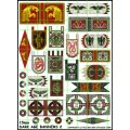 15 mm Dark Age Banners 2 0