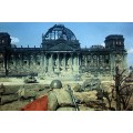 Bolt Action German Pack-10: Last stand at the Reichstag 0