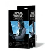 Star Wars : Légion - Général Veers