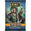 Epic Card Game - Furios vs Maligus 0